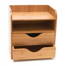 Office Desk Organizer by Rocclo 4 Tier Office Desk Organizer File Shelves Rack Detachable