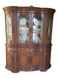 Drexel Heritage Dining Room Sets Curio Cabinet Drexelio Cabinet Sold Dining Room Kitchen Harp