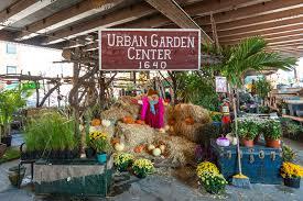 Urban Garden Supply - garden u0026 floral supplies manhattan sideways