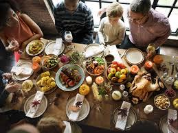 8 ideas for hosting a diabetic friendly thanksgiving dinner