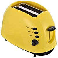 Morphy Richards Toaster Yellow Amazon Co Uk Yellow Toasters Small Kitchen Appliances Home