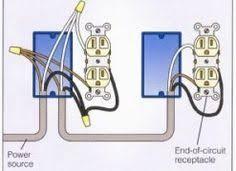 3 way power at light diagram basement remodel pinterest