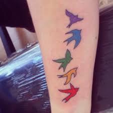 tattoo meaning pride gay tattoos gay pride tattoo 113606 jpeg ink pinterest gay