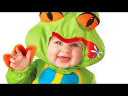 cute and funny baby halloween costumes youtube