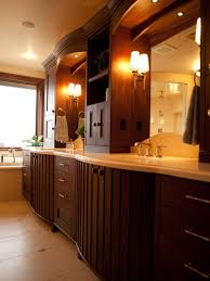 elegant bathroom vanity cabinets made of wood bathroom2 under sink