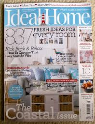 colors magazine home cutting edge stencils shares diy stenciled