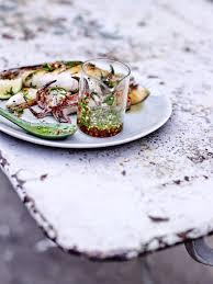cuisiner les calamars calamars grillés sauce thaïe pour 4 personnes recettes à table