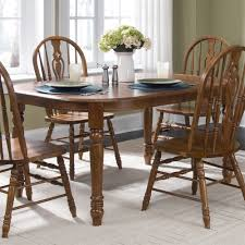 Liberty Dining Room Sets Old World Dining Room Furniture Hand Painted Hutches Dinning Room