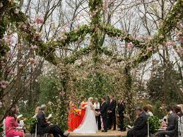 atlanta wedding venues wedding venue atlanta bridal setting the estate