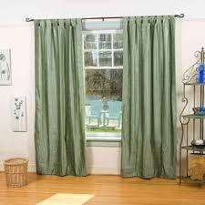 Velvet Curtain Club 96 Inches Velvet Curtains U0026 Drapes Shop The Best Deals For Nov