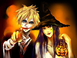 vintage halloween wallpapers 50 best anime halloween pics images on pinterest anime halloween