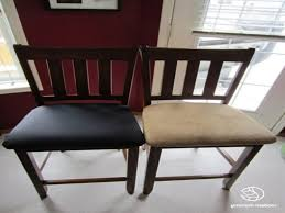Recovering Dining Room Chair Cushions Furniture Reupholster Dining Room Chairs Elegant How To Re Cover