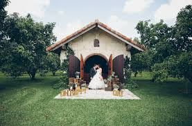 cheap wedding venues in miami outside wedding venues miami fl mini bridal