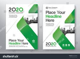 green color scheme city background business stock vector 454640884