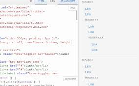 30 free bootstrap code exles for web developers