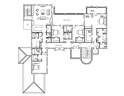 spanish hacienda floor plans spanish hacienda floor plans eplans southwest house plan house