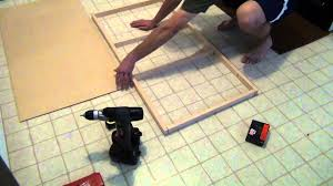 warhammer 40k advanced techniques part 10 building a gaming table