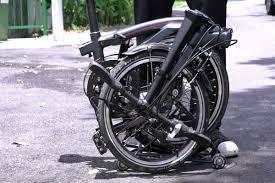 dahon takes ultra compact curl to kickstarter bikerumor