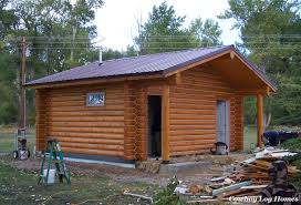 Log House Plans Swedish Cope Log Homes Cowboy Log Homes