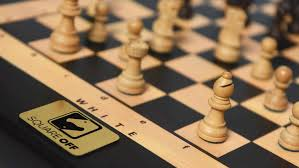 square off u0027s chess board is like wizard u0027s chess thanks to ai