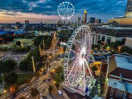 Hartsfield Jackson Atlanta International Airport Map by The Top 10 Things To Do Near Hartsfield Jackson Atlanta Intl