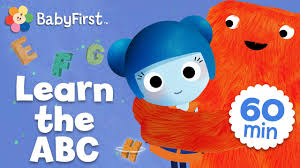 abc learning for kids learning vocabulary u0026 abcs cartoons for