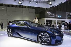 xe lexus hybrid chi tiết về lf lc hybrid chiếc xe quyến rũ nhất của lexus tại
