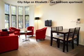 melbourne cbd service apartment hotel city edge cheap