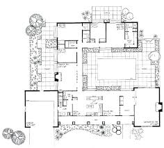 small house plans with courtyards courtyard modern house plans modern house plans with courtyards in
