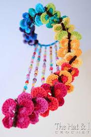 best 25 rainbow crochet ideas on pinterest rainbow crochet