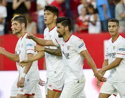 Laliga Table Sevilla La Liga Table 2017 18 Sport Galleries Pics Express