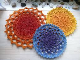 free crochet dishcloth patterns for your kitchen