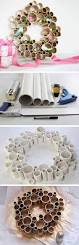 22 budget christmas decor ideas for the home pvc pipe diy