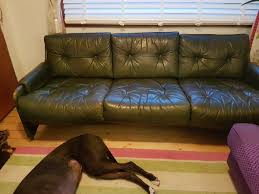 Century Leather Sofa Of Mid Century Leather Sofa