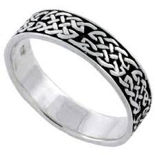 celtic rings meaning knot ring wedding ring sets engagement rings