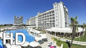 hotels in river or lake river side hotel spa side türkei