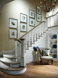 staircase wall decor ideas fabulous awesome stairway walls decorating ideas reclog me
