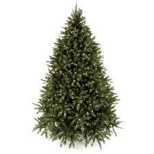 prelit christmas tree douglas fir prelit tree christmas lights etc
