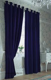 Navy Blue Curtains Bed Bath And Beyond Curtains And Window Treatments Awesome Navy