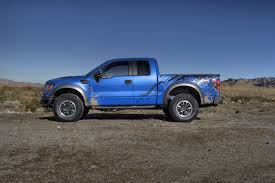 Ford Raptor Blue - blue ford raptor id 193721 u2013 buzzerg