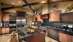 Black Rustic Kitchen Cabinets Diy Rustic Kitchen Cabinets Large Size Of Rustic Kitchen Design