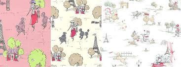 images of poodle wallpaper border sc
