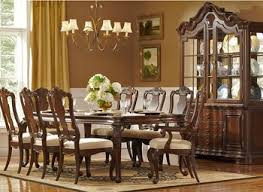 Round Formal Dining Room Sets For 8 by Perfect Formal Dining Room Sets For 8 Homesfeed Provisions Dining