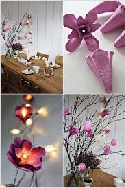 String Of Flower Lights by 10 Amazing String Lights Diy Decorating Ideas