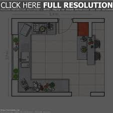 Free Kitchen Design Templates Kitchen Layout Planning Kitchen Remodel Plans And Drawings Free