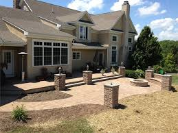 Ambler Fireplace Colmar by Schedule Your Free Estimate For A New Patio Walkway Pool