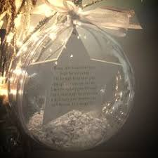 Baby S First Christmas Bauble Glass by 9 Perfect Gifts For Baby U0027s First Christmas Christmas Baubles
