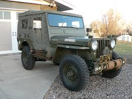 first willys jeep your u0027s archives jeep willys world