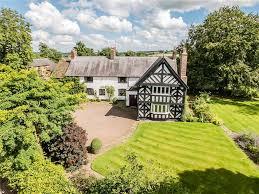 properties for sale in market drayton ashley dale market drayton