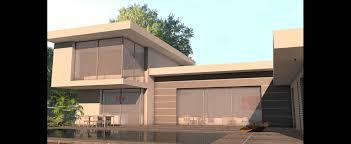 villa d architecte contemporaine villa d u0027architecte contemporaine avec casquettes et porte à faux